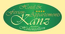 Aparthotel Hohenzollern Hotel Logohotel logo