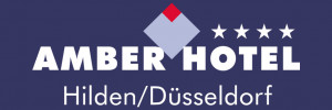 AMBER Hotel Hilden/Düsseldorf Hotel Logohotel logo