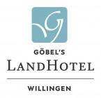 Göbel's Landhotel Hotel Logohotel logo