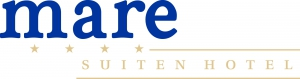 Suiten-Hotel mare Hotel Logohotel logo