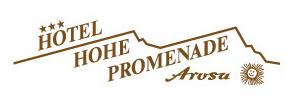 Hotel Hohe Promenade Hotel Logohotel logo