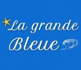 Logo de l'établissement La Grande Bleuehotel logo
