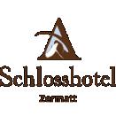 Schlosshotel Zermatt hotel logohotel logo