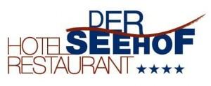 Der Seehof Hotel Logohotel logo