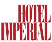 Hotel Imperial hotel logohotel logo