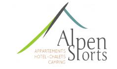 Logo de l'établissement Hôtel Alpen'Sportshotel logo