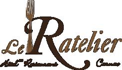 Logo de l'établissement Auberge le Ratelierhotel logo