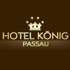 Hotel König Hotel Logohotel logo