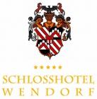 Schlosshotel Wendorf Hotel Logohotel logo