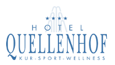Hotel Quellenhof Hotel Logohotel logo