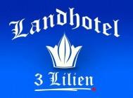 Drei Lilien Hotel Logohotel logo