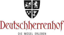 Hotel & Restaurant Deutschherrenhof Hotel Logohotel logo