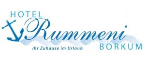 Hotel Rummeni Hotel Logohotel logo
