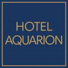 logo hotelu Hotel Aquarionhotel logo