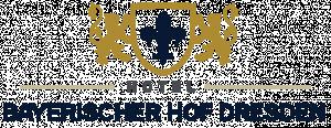 Hotel Bayerischer Hof Dresden Hotel Logohotel logo