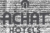 ACHAT Hotel Corbin München Airport Hotel Logohotel logo