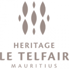 Heritage Le Telfair hotel logohotel logo