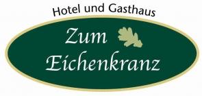 Zum Eichenkranz Hotel Logohotel logo