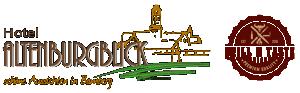 Hotel Altenburgblick Hotel Logohotel logo