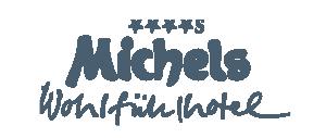 Michels Wohlfühlhotel hotel logohotel logo
