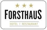 Hotel Forsthaus Hotel Logohotel logo