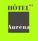 Logo de l'établissement Hôtel Aurénahotel logo