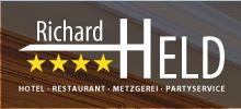 Hotel Held Hotel Logohotel logo