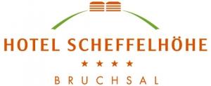 Hotel Scheffelhöhe Hotel Logohotel logo