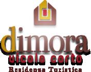 logo hotel DIMORA VICOLO CORTOhotel logo