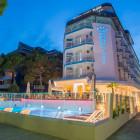 Grand Hotel Playa hotel logohotel logo