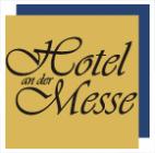 Hotel an der Messe hotel logohotel logo