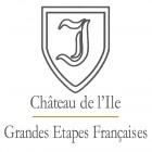 Chateau de l'Ile hotel logohotel logo