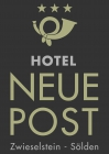 Gasthof Neue Post Hotel Logohotel logo