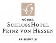 Göbel's Schlosshotel - Prinz von Hessen Hotel Logohotel logo
