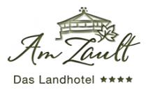 Am Zault - Das Landhotel Hotel Logohotel logo