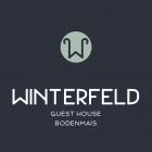 Winterfeld Guest House Bodenmais Hotel Logohotel logo