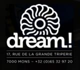 Logo de l'établissement Dream Hotelhotel logo