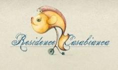 logo hotel Residence Casabiancahotel logo