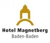 Hotel Magnetberg Baden-Baden Hotel Logohotel logo