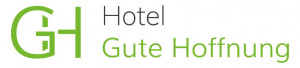 Hotel Gute Hoffnung Hotel Logohotel logo