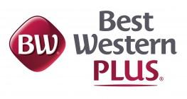 Logo de l'établissement Best Western Plus-Les Terrasses De Bréhathotel logo