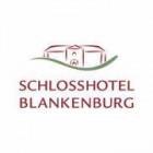 Schlosshotel Blankenburg Hotel Logohotel logo