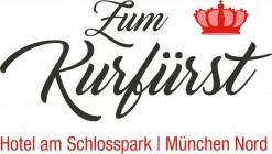Zum Kurfürst Hotel Logohotel logo