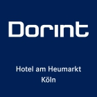 Dorint Hotel am Heumarkt Köln hotel logohotel logo