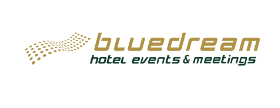 Blue Dream Hotel Hotel Logohotel logo