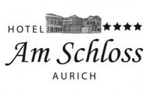 Hotel Am Schloss Aurich Hotel Logohotel logo
