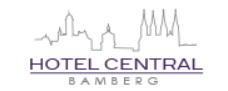Hotel Central Hotel Logohotel logo