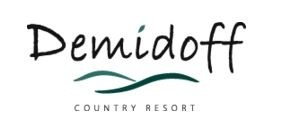 logo hotel Demidoff Country Resorthotel logo