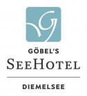 Göbel's Seehotel Diemelsee Hotel Logohotel logo