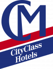 CityClass Hotel Caprice hotel logohotel logo